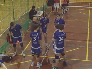 Vánoční turnaj žáků v Hradci Králové