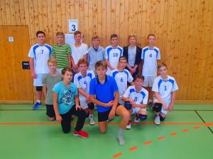 Turnaj žáků ve Vídni