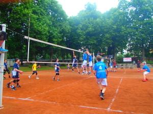 Žáci na turnaji v Mnichově Hradišti
